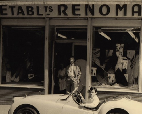 Les 50 ans de Renoma