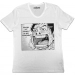 MANGA - t-shirt